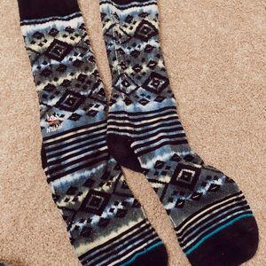 STANCE tiedye socks